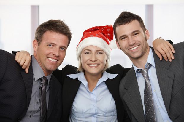 成人圣诞——别忘了你自己!