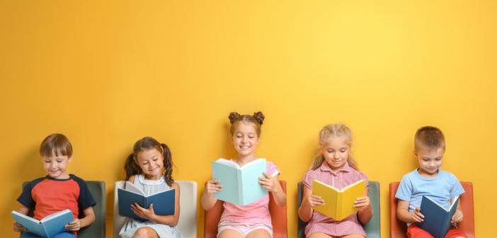 帮助孩子学习的5个最佳活动