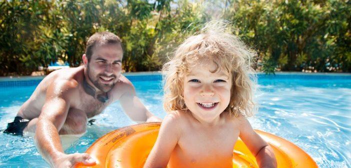 家长应该知道什么是干性溺水?