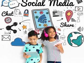 在互联网时代尊重你的孩子的8个技巧