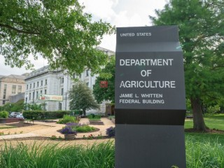"""即使在""""避难""""地区,美国农业部也必须继续开展必要的行动"""