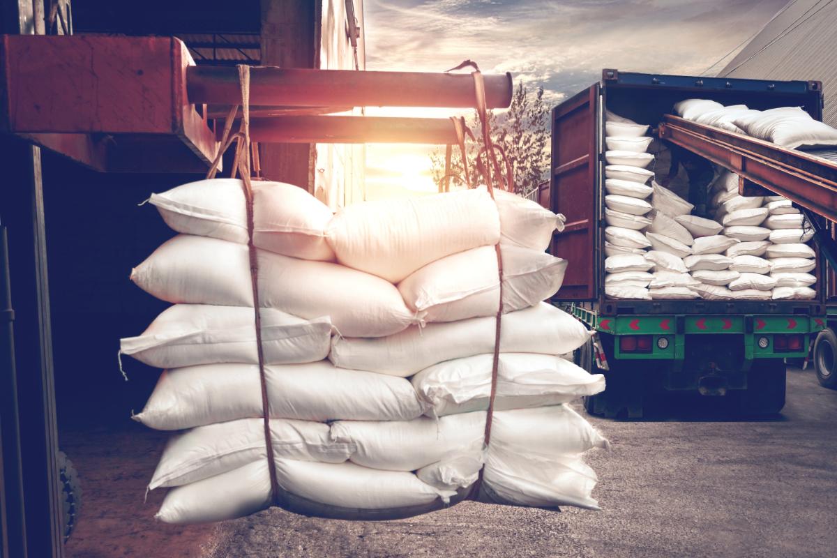 美国农业部增加了55万吨的食糖进口