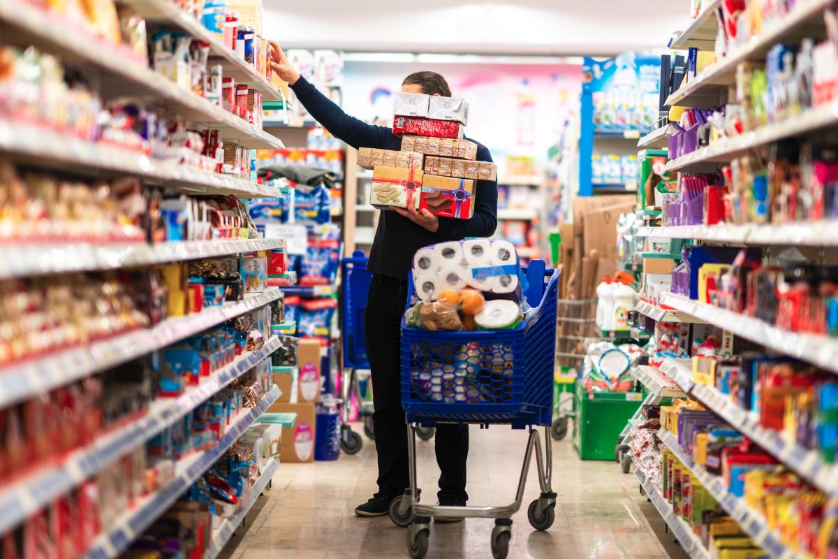 """美国包装食品的增长预计将""""远远超过""""预期"""