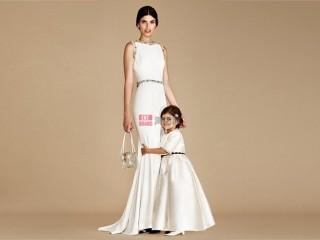 奢侈品的下一件大事:童装