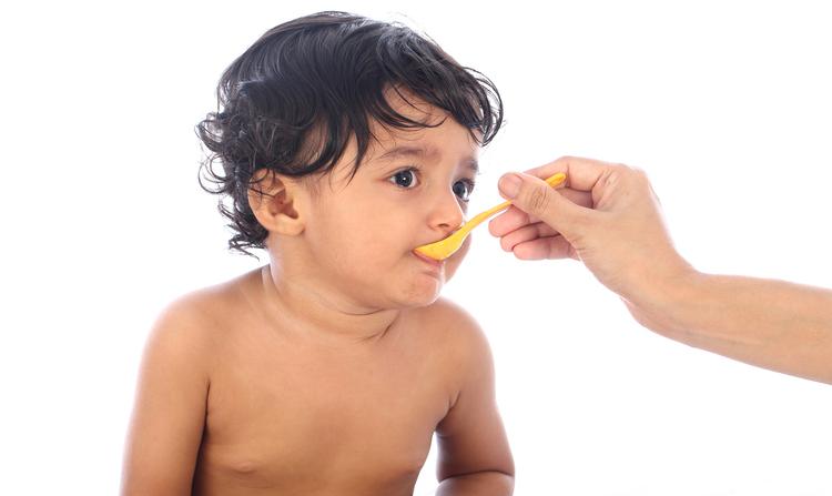 过渡期:儿童辅食公司获得了更多时间来满足新的印度标准