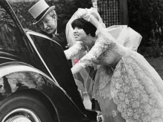 一项研究称,英国人觉得筹划婚礼婚庆很有压力