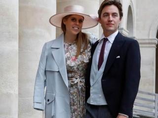 由于冠状病毒爆发,碧翠丝公主取消了婚礼婚庆