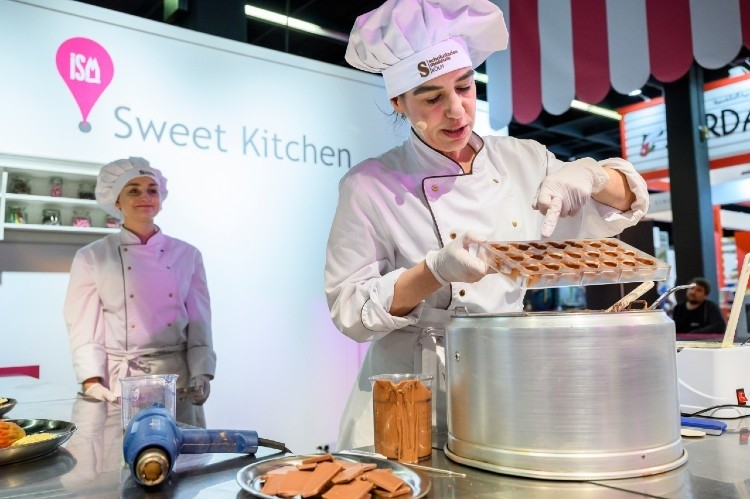 A US tariff on German baked goods is causing concern, says the BDSI. Pic: ISM
