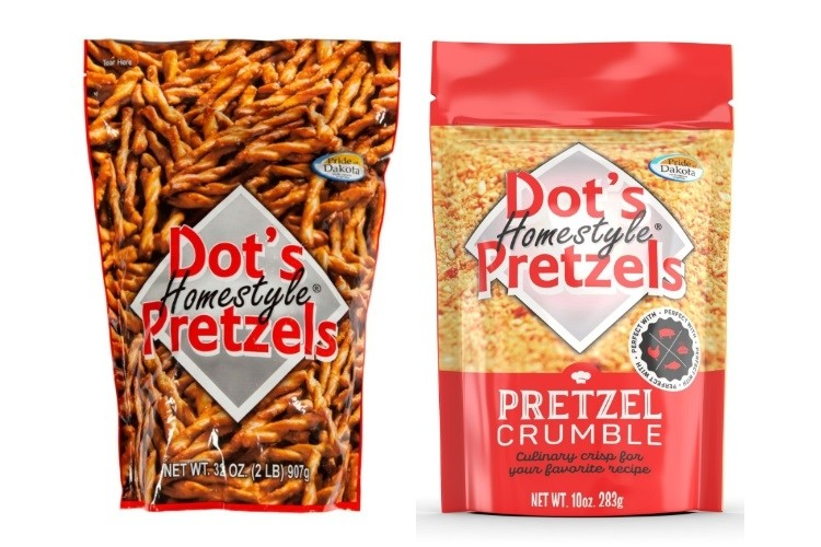 Dot's Pretzels is expanding its production capacity to answer increasing demand. Pic: Dot's Pretzels