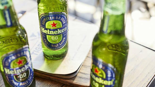 Heineken 0.0 2