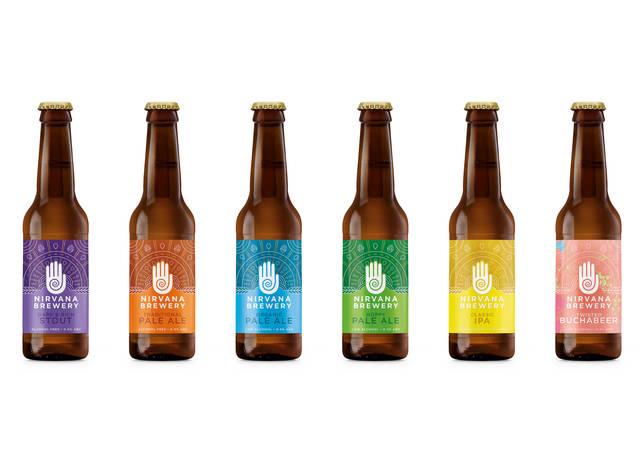 Nirvana Brewery 2