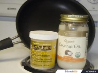 如何制作椰子油乳液棒:11个步骤(附图)