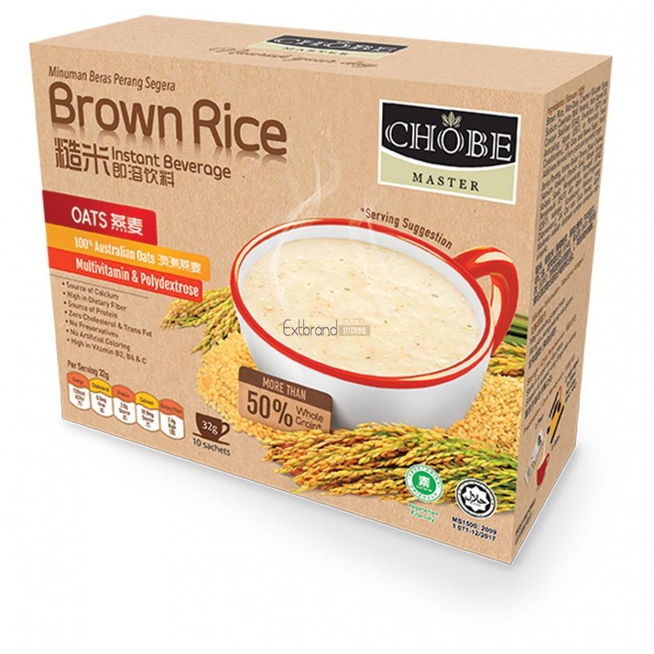 马来西亚燕麦即溶饮料 (澳大利亚燕麦)
