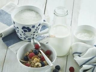 像大豆和杏仁这样的牛奶替代品真的比牛奶更好吗?