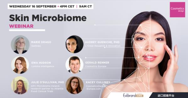 认真对待皮肤微生物组:2020年的科学、监管和机遇