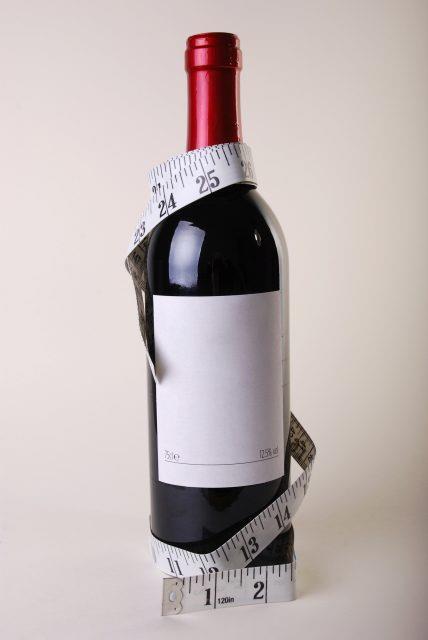 世界上10种最低卡路里的葡萄酒