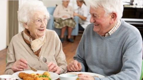 新冠肺炎引起了人们对老年人营养不良和康复机会的关注