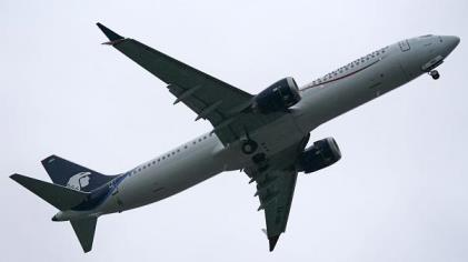 欧洲监管机构离再次允许波音737 Max飞行又近了一步
