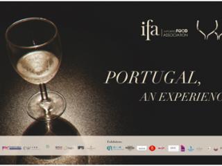 享受葡萄牙风味,Wine2China首场活动圆满落幕