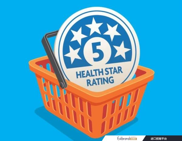 使澳大利亚健康星评级强制性,以最大限度地重新配方研究
