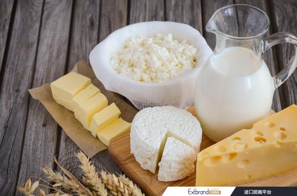新西兰预计,由于黄油、奶酪和奶粉出货量下降,乳制品收入将下降