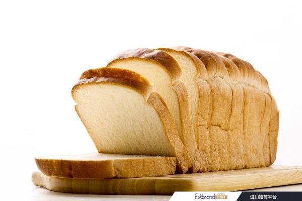 新的豆荚面粉改善血糖反应的白面包