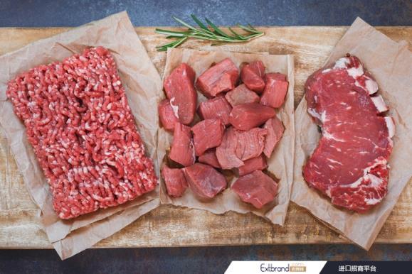 """一份新的报告称,消费者对牛肉味道和营养的认知仍然""""大大超过对植物性蛋白质的认知"""""""