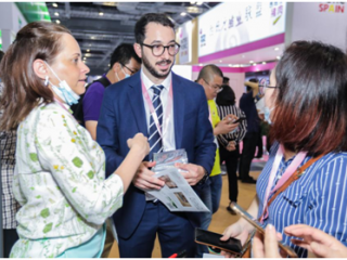 SIAL China 2021中国国际食品和饮料展5月上海开幕 KEEP-GO线上计划凸显国际化特征