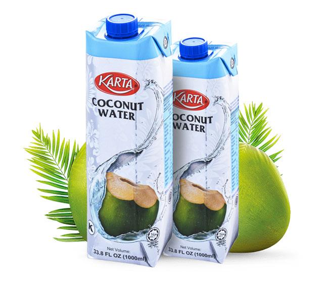 椰子水 1000ml