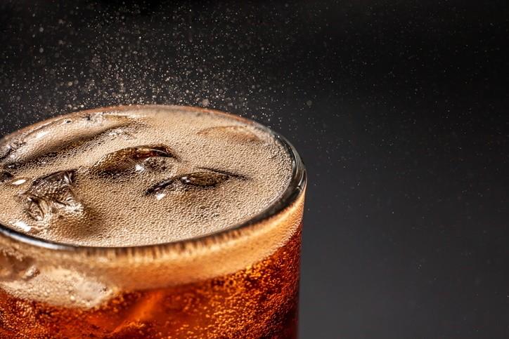 研究:含糖苏打水与乳腺癌死亡风险增加有关