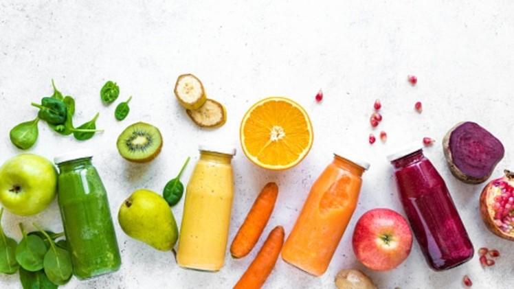 糖痴迷?澳大利亚果汁公司敦促转向混合,以提高健康星级