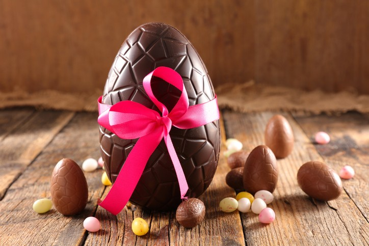 关于素食主义者复活节彩蛋的脆弱真相