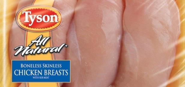 泰森食品如何重新思考新鲜肉类的网上购物体验