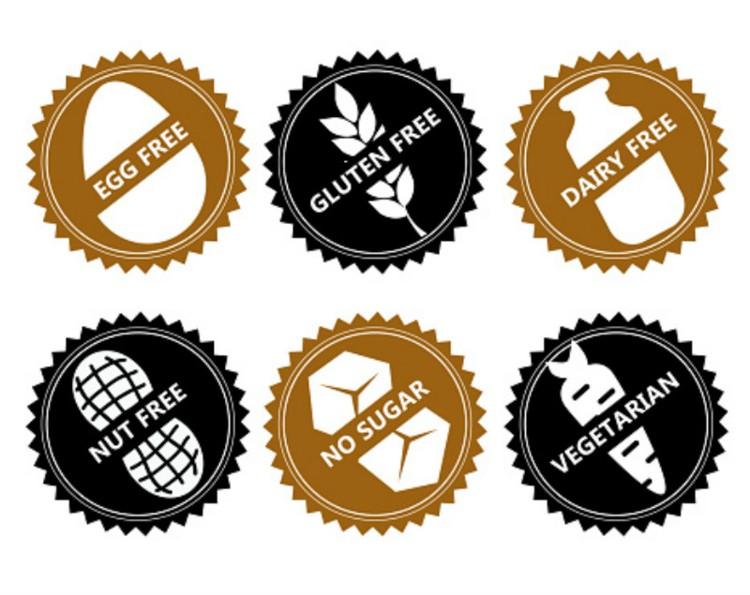 """食品过敏标签法:澳大利亚食品工业在""""关键的""""三年过渡期缓解了成本影响"""