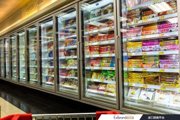 阿科斯塔:冷冻食品的销售速度继续超过整体食品,这标志着长期的购物转变