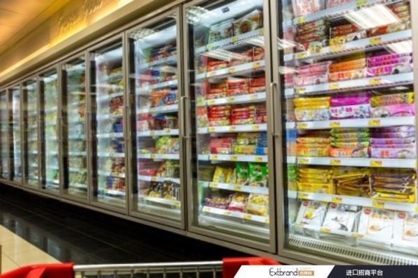 2019冠状病毒病(COVID-19)和食品采购:在大流行期间,冷冻食品和酒类在亚太地区名列前茅