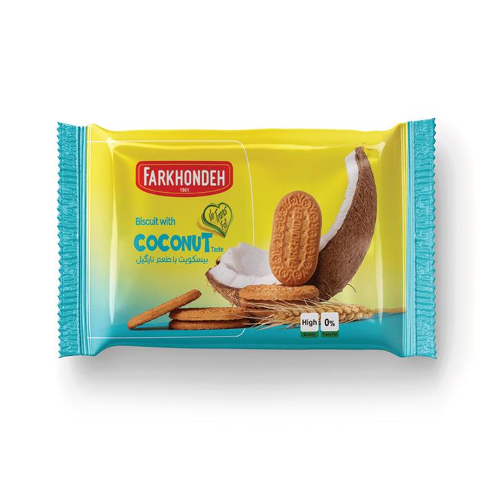farkhondeh德国进口小甜饼320g