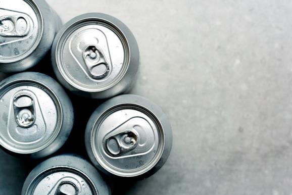 饮料罐:为什么这种形式越来越受欢迎