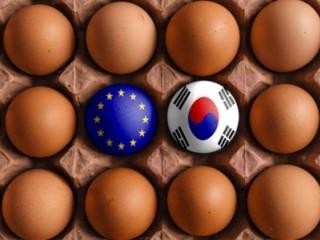 """""""复杂的""""贸易被拆了:欧盟接受了韩国当地的烘焙、饮料,韩国的餐饮企业大获成功"""