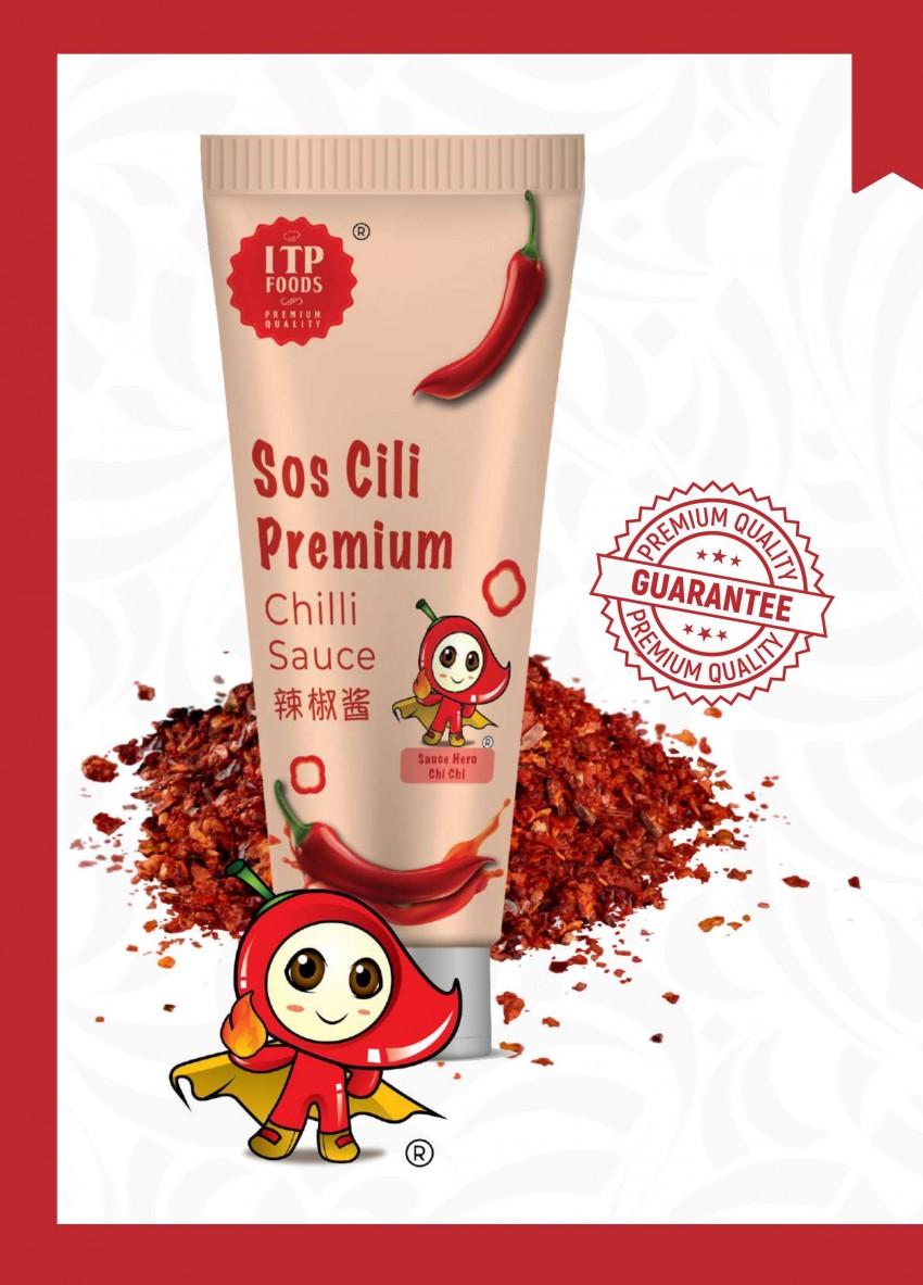 马来西亚进口辣椒酱