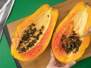 木瓜籽能吃吗?如何吃木瓜籽:13个步骤(附图)