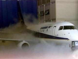 巴西航空工业公司恢复盈利,推出新的涡轮螺旋桨飞机计划